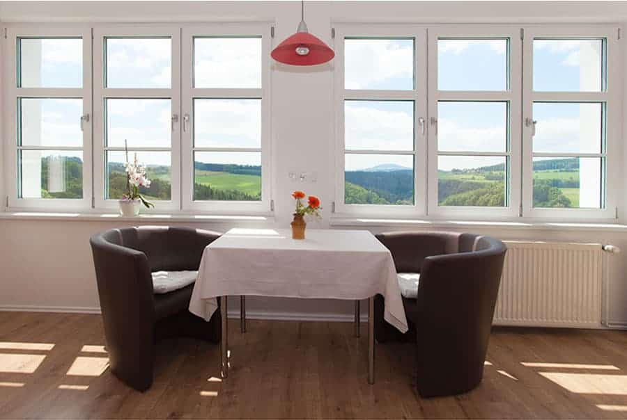 Villa Maxenstein Ferienwohnung 2